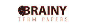 Brainy Term Papers